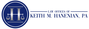 Keith M. Hanenian Lawyer Tampa Florida