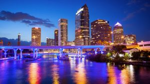 Tampa FL Lawyer Keith Hanenian