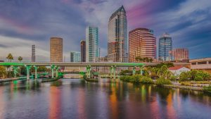 Tampa Florida Lawyer Keith Hanenian